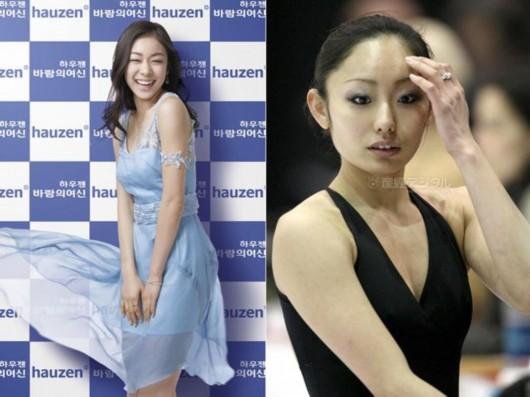 曝韩国女人性开放高于中日