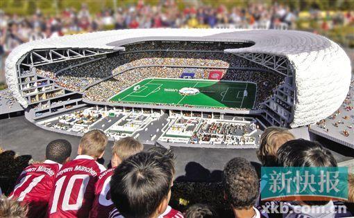 深度解析:一座专业足球场能给广州带来什么?-