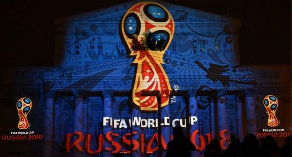 2018年世界杯赛程公布 莫斯科举办揭幕战和决