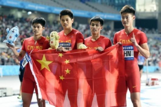 2016钻石联赛上海站 中国田径全阵容名单出炉