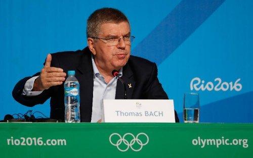 巴赫:对北京、伦敦奥运会奖牌得主进行兴奋剂追查