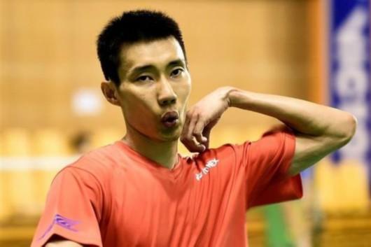 马来西亚60年无奥运金牌 李宗伟:肩负巨大压力