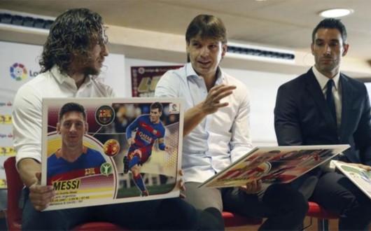 普约尔:梅西历史最佳球员 梅罗成就难复制